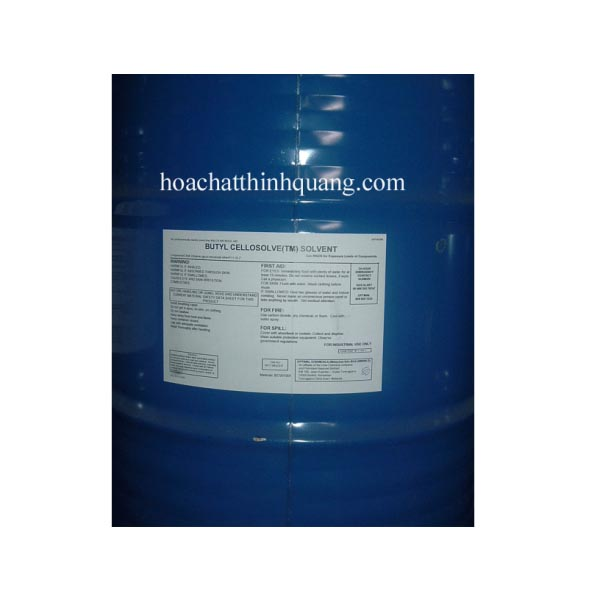 Butyl Cellosolve(BCS)