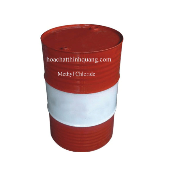 Methyl Chloride (MC)