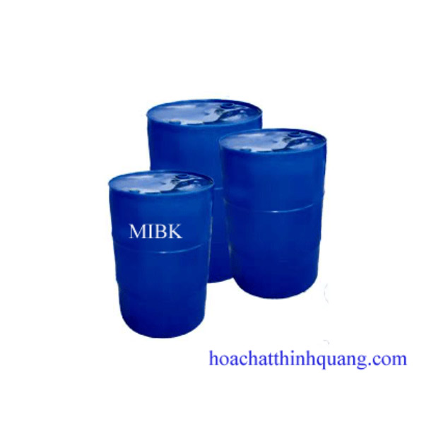 Methyl Isobulyl Ketone (MIBK)