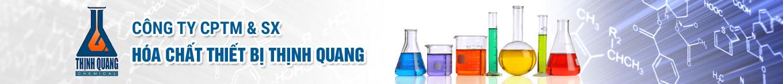 Hóa chất thịnh Quang chuyên cung cấp và phân phối các loại hóa chất